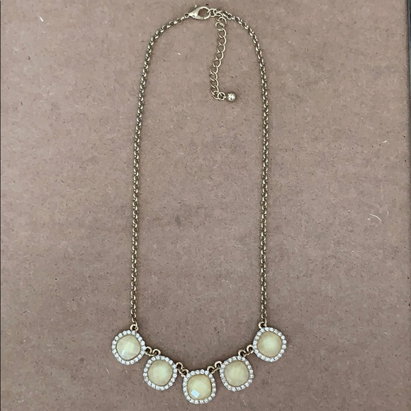 Francesca's Collections Jewelry - Rhinestone necklace
